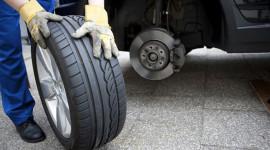 Hướng dẫn chăm sóc lốp trước chuyến đi dài