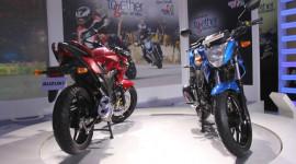 Suzuki Gixxer – Xe côn tay giá rẻ mới