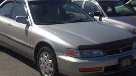 10 mẫu xe bị trộm nhiều nhất năm 2013