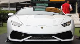 Lamborghini Huracan ra mắt tại Malaysia