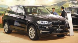 Khám phá BMW X5 diesel, giá 3,62 tỷ đồng