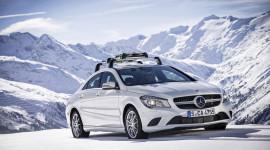 Mercedes-Benz bán 100.000 chiếc CLA trên toàn cầu