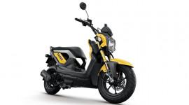"""3 mẫu xe Honda 50cc cho các """"cậu ấm, cô chiêu"""""""