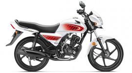 Honda giới thiệu xe máy giá rẻ mới