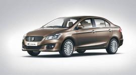 Suzuki Ciaz: Sedan siêu tiết kiệm nhiên liệu cực hot
