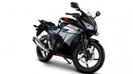 Honda CBR150R 2015 chính thức ra mắt, giá từ 1.875 USD