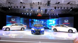TRỰC TIẾP: Lễ ra mắt Honda City hoàn toàn mới