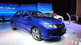 Giá chưa đến 600 triệu, Honda City 2014 có gì mới?