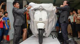 Siêu scooter Vespa 946 chính thức bị triệu hồi tại Việt Nam