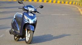 Ấn Độ trở thành thị trường xe máy lớn nhất của Honda