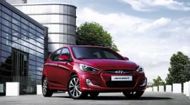 Mua xe Hyundai Accent và Avante, nhận ngay 20 triệu đồng