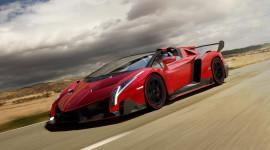 Lamborghini Veneno Roadster được rao bán với giá 6,2 triệu USD