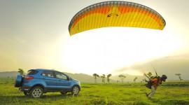 Một ngày đi bay cùng Ford EcoSport