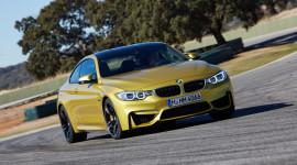 BMW M4 sẵn sàng ra mắt thị trường Việt Nam