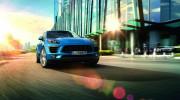 Chi tiết Porsche Macan sắp ra mắt tại Việt Nam