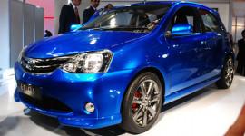 Toyota khai thác tiềm năng thị trường nông thôn Ấn Độ