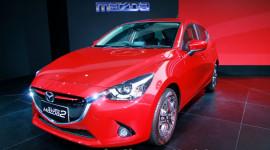 Mazda2 2015 ra mắt thị trường Đông Nam Á, giá từ 18.700 USD