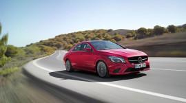 Mercedes-Benz CLA 2015 chính thức lộ diện