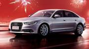 Volkswagen sản xuất sedan hạng sang dành riêng cho Trung Quốc