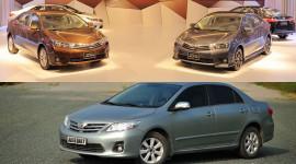 Toyota Corolla Altis 2014 có gì mới?