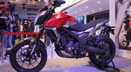 Honda sắp ra mắt mô-tô 160 phân khối hoàn toàn mới