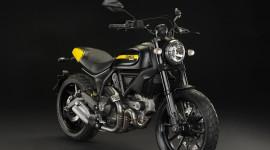 Chi tiết Ducati Scrambler vừa ra mắt