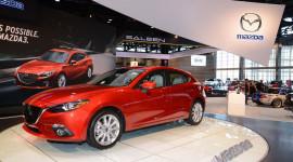 Mazda giới thiệu đèn pha LED thông minh