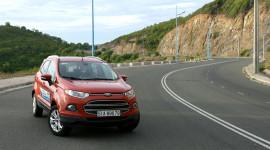 Ford Việt Nam bán 1.390 xe trong tháng 9, tăng 90%