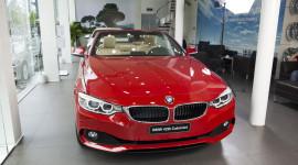 Cơ hội nhận lại 430 triệu đồng khi mua xe BMW và MINI