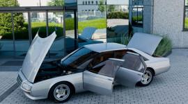 Ferrari sẽ không sản xuất xe 4 cửa