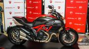 Cận cảnh Ducati Diavel 2015 vừa có mặt tại Việt Nam