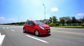 Chevrolet Spark chạm ngưỡng 1 triệu xe trên toàn thế giới