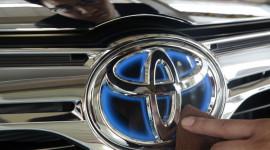 Toyota: Thương hiệu xe hơi giá trị nhất thế giới