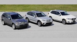 BMW kỷ niệm sinh nhật lần thứ 15 của X5