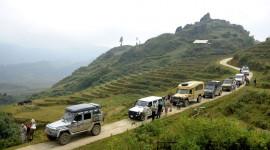 Hành trình Mercedes G-Class trên đất Việt – Cảm xúc đọng lại
