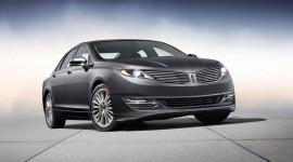 Ford chi 5 tỷ USD vì sự phát triển của Lincoln