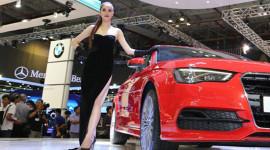 Nhập khẩu ôtô 2014 có thể gấp đôi năm ngoái
