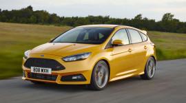 Công bố giá bán Ford Focus ST 2015
