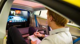 Tương lai của tiện ích trong xe ôtô