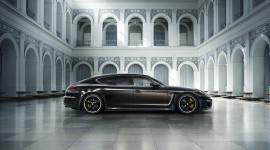 Porsche giới thiệu Panamera Exclusive, giá 13,8 tỷ đồng