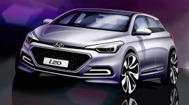 Hyundai phát triển xe hybrid cạnh tranh với Toyota Prius