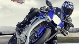 Yamaha YZF-R1 2015 có giá 16.490 USD