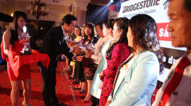 Bridgestone Việt Nam – Thành công đến từ sự gắn kết bền vững