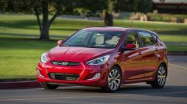Thay đổi trên Hyundai Accent phiên bản cải tiến