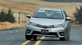 Toyota Việt Nam tiêu thụ 4.145 xe trong tháng 10