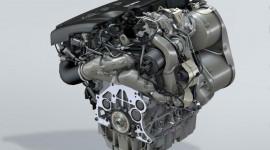 Volkswagen giới thiệu động cơ diesel tăng áp điện