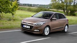 Hyundai i20 hoàn toàn mới có giá bán từ 16.940 USD