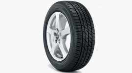 Lốp DriveGuard - ấn tượng đến từ Bridgestone