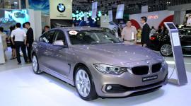 BMW 428i Gran Coupe ra mắt tại VMS 2014, giá 2,2 tỷ đồng