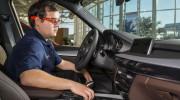 BMW cải thiện chất lượng xe bằng Google Glass